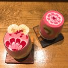 カラフルスムージーでインスタ映え!大阪天満「JTRRD Cafe」