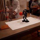 多摩六都科学館で身近な科学を体験したら穴場カフェ「六都なおきち」へ@田無