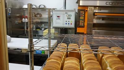 0115パン製造機