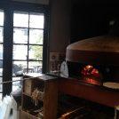 薪窯の本格ナポリピッツァとおしゃれな空間のカフェ436TERRACE 緑区神の倉