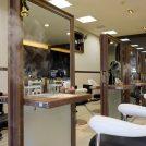 自分にあったヘアスタイルを見つけてくれる「Ahs浜田山店」