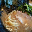 とき卵ラーメン発祥!? 濃厚豚骨スープがマイルドに「大山家」@武蔵境