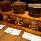 インスタ映え確実?「バーレイウィート」で国産クラフトビール飲み比べてみた件