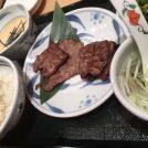 新横浜「牛たん ねぎし」