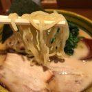 連日スープ完売!吉祥寺「真風MAJI」のマジでおいしい鯛塩ラーメン