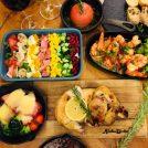 【青山一丁目】ハワイの人気店「アロハ・キッチン」肉・肉・肉で大満足