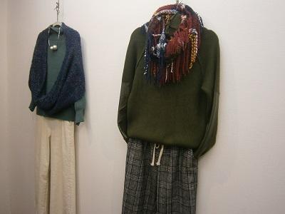 欲しい服が見つかる☆セレクトショップ「boiboi」の期間限定ショップが甲子園口に!
