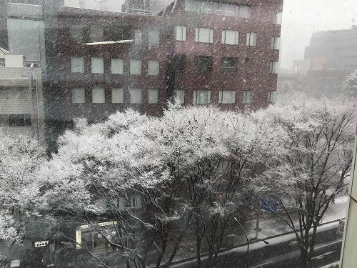 雪景色20180122立川 (8)