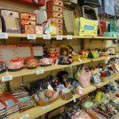 札幌駅西口パセオの元気ショップ「いこ~る」で、スイーツ、編みかご、特産品をどうぞ!
