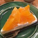 ケーキもランチも甘~い! ア・ラ・カンパーニュ 町田店