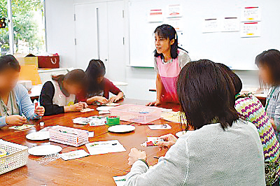 保育士・幼稚園教諭プログラム