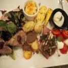 泉州で出会える本格イタリア料理「トラットリア アルモ」