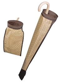 リング付き傘ホルダー