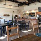 守谷のおしゃれな「コップンカフェ」で、タイ料理ガパオライスとコーヒーを