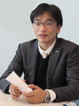 井田さん(1)