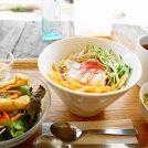 はらドーナッツのカフェ「はらのキッチンプラス」でヘルシーランチ@名古屋松坂屋