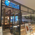 【銀座】GINZA SIXで混雑回避の休日ランチ、5階カフェが穴場!