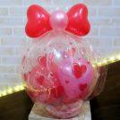 バレンタインも!お誕生日も! バルーンで楽しもう「風船♡工房」@立川南