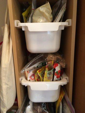 安くて優秀すぎる【ニトリ】収納&保存容器
