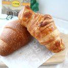 道産小麦香るパンで幸せ気分パンとカフェこむぎの家