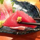 西国分寺・和風創作料理「ぼんまり」のお刺身定食ランチは超ハイレベル!