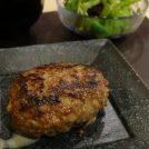 新店!円山の鉄板焼き「grill glad」で白老牛ハンバーグランチ