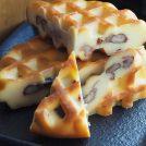 【鎌倉】「北鎌倉燻煙工房 市場店」クルミ入りの燻製チーズは必食!