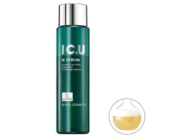 ハリツヤ肌へ導く濃厚化粧水「フイルナチュラント IC.U W セラム」を3人に
