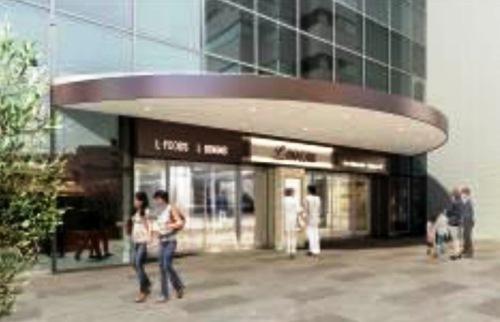 もっと魅力的に!「小田急新百合ヶ丘エルミロード」1、2階専門店フロアがこの春、リニューアル!