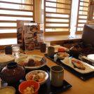 札幌市東区にある、お魚定食が美味しい☆ごはん家うお福