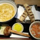 自家製麺と出汁にこだわったうどんが美味♪ 淡路「うどん処 松」