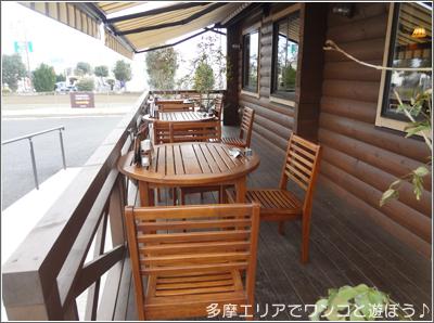 ジロー珈琲 羽村店