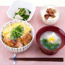 <イベントレポート12>1月19日「作ろう! 和ごはん」料理教室を開催 お弁当にもピッタリな簡単メニューに挑戦