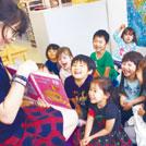 4月入園2~5歳児募集!