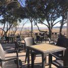 奥手賀の景色が一望できるカフェ 「Eagle137」