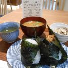 神戸のおにぎり専門店「五穀豊穣米処・穂」は、こだわりお米で握りたて!
