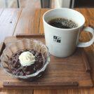 吉祥寺の手煎り焙煎コーヒー「ブラックウェルコーヒー」