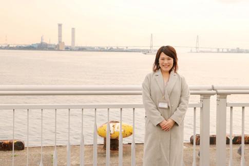 名古屋港01