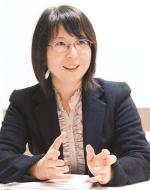 有田美津子さん