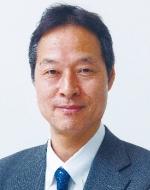 時丸伸弘さん