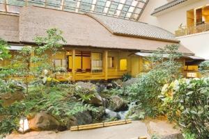 ホテル雅叙園東京「日本料理 渡風亭」