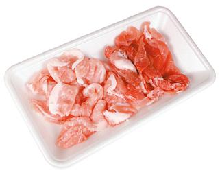 豚こま切れ肉