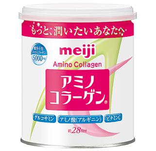 アミノコラーゲン 缶タイプ