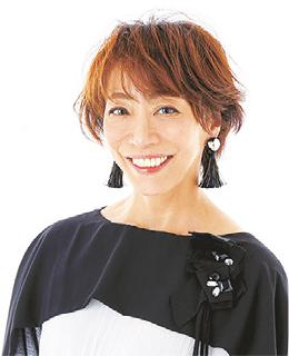 石切山祥子さん