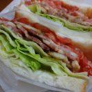 お肉サンドにぞっこん!「ファイブミニッツミーツ」が芦屋にオープン☆