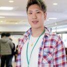 街のイケMens/学生寮の寮長として、地域貢献。葛岡亮哉さん(20歳)