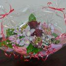 箕面「花fusa」のダイヤモンドローズやアレンジメントフラワーが美しい!