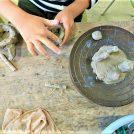 5歳児も夢中!お得で楽しい陶芸体験「愛知県陶磁美術館」@瀬戸