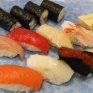 プチごほうび♪お寿司ランチがリーズナブルに味わえる琴似の「大和屋」