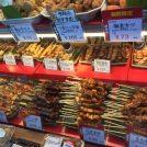 【鶴見】駅チカ!ちょこっと寄りたい大人気のテイクアウト2店